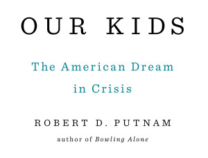 robert d. putnam bowling alone thesis Bowling alone: the collapse and revival of american community is a 2000 nonfiction book by robert d putnamit was developed from his 1995 essay entitled bowling alone: america's declining social capital.