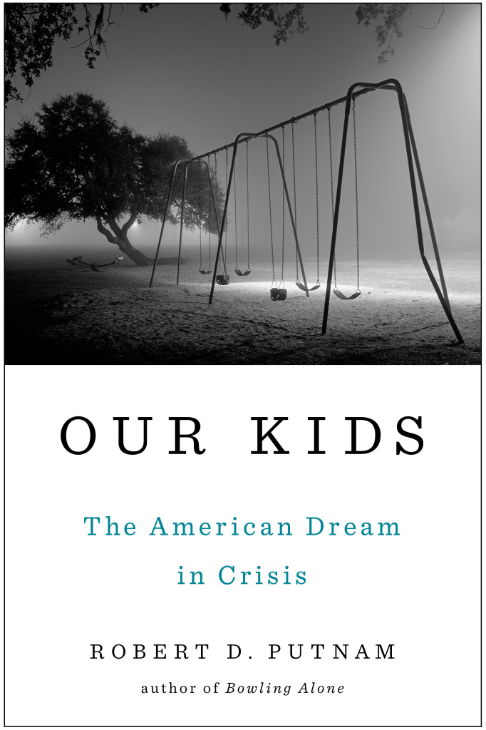 robert d putnam putnam provides a disturbing account of the american dream that should initiate a deep examination of the future of our